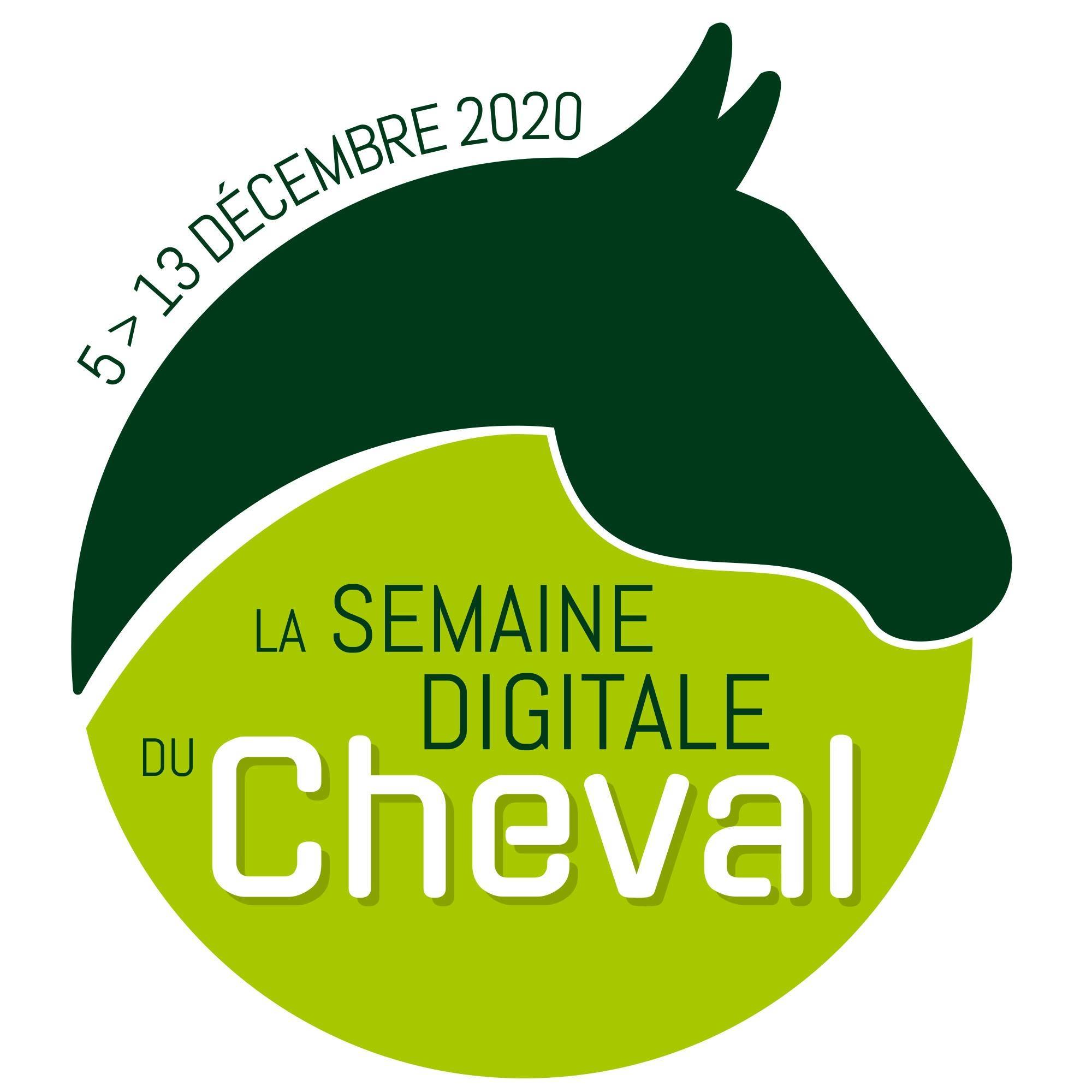 Replays des débats de la Semaine Digitale du Cheval