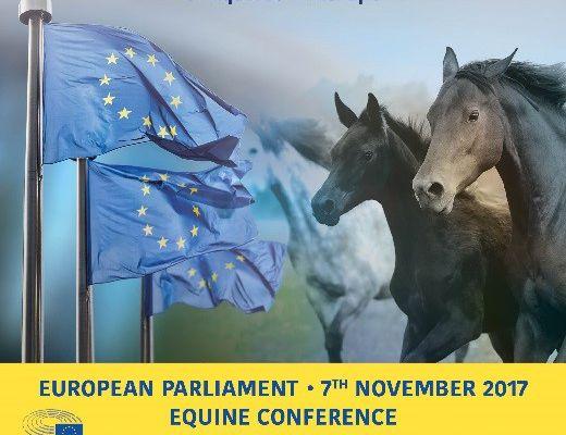 Conférence européenne sur la filière équine