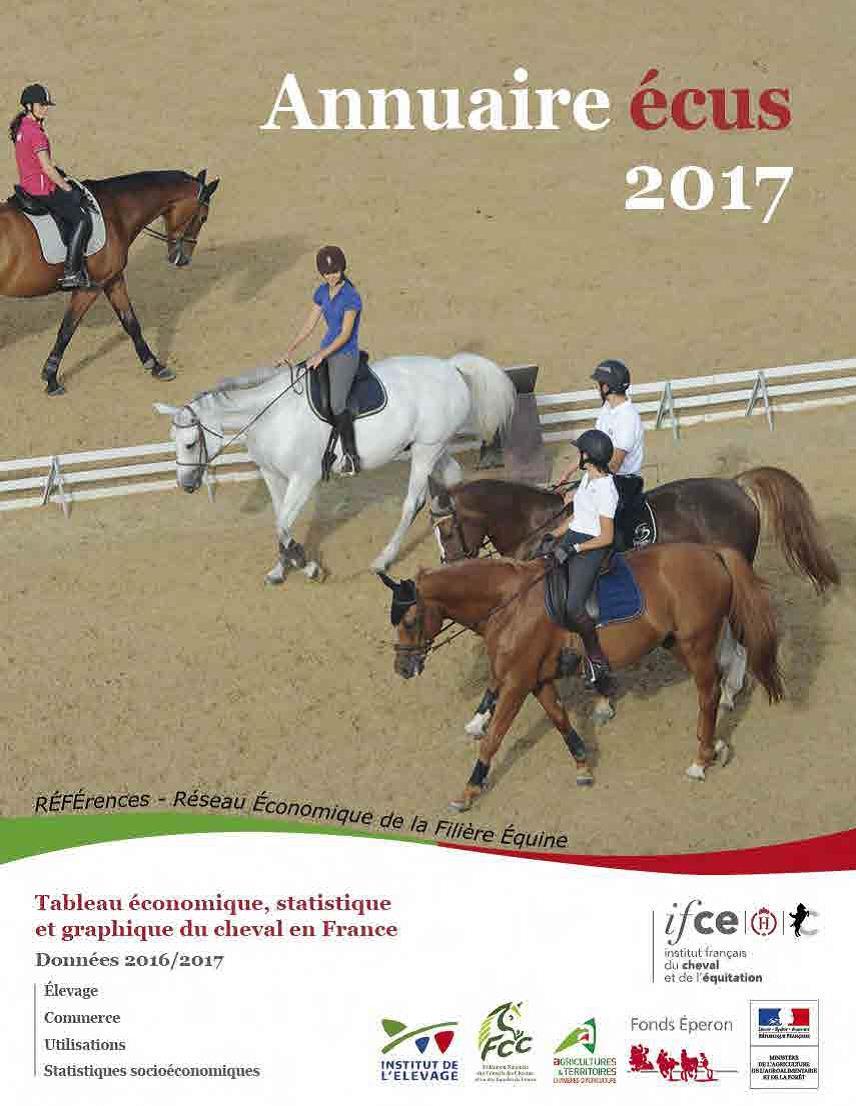 Parution de l'annuaire ECUS 2017
