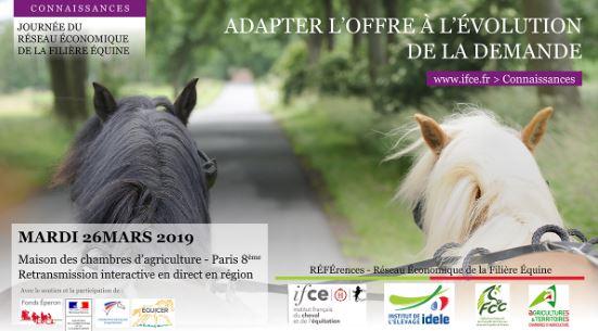 Journée RÉFÉrences 2019 : Adapter l'offre à l'évolution de la demande - Retransmission à Lamballe