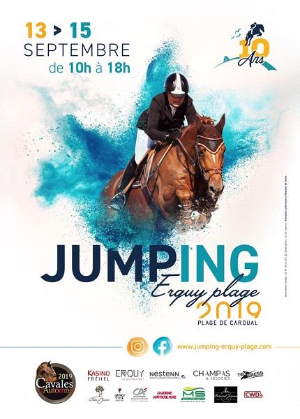 Cavales D'Automne - Jumping D'Erquy